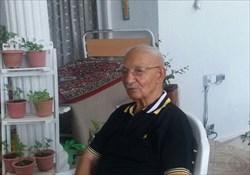  دیدار با استاد حسن لطیفی پس از هفتاد سال حضور در ژیمناستیک / پیرمرد با غیرورزشی ها سر سازش ندارد
