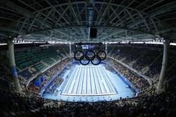 بسته 6 میلیون دلاری فدراسیون بین المللی شنا برای ورزشکاران المپیکی