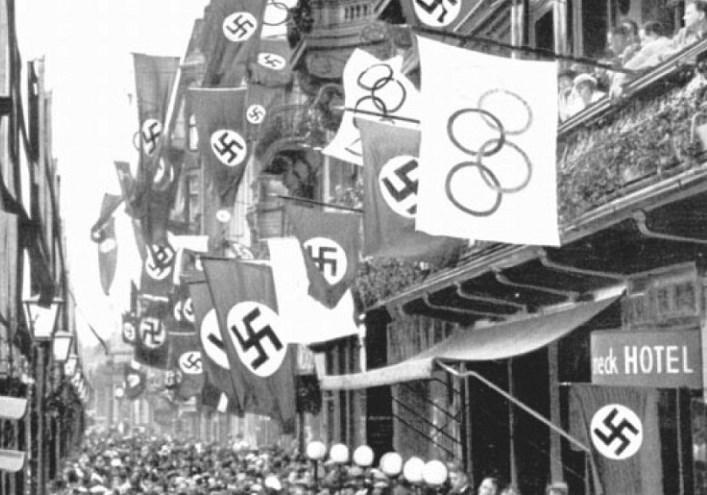 المپیک برلین 1936