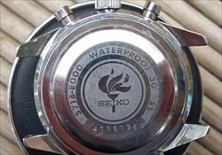 ساعت المپیکی سیکو در مزایده فروش