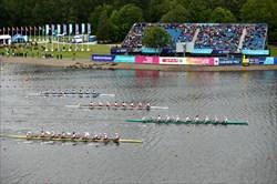 برگزاری دشوار مسابقات روئینگ قهرمانی اروپا