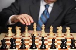 شطرنجبازان ایران از رسیدن به جمع هشت تیم برتر بازماندند