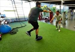 شروع تمرینات گروهی با روش های علمی در ورزش های پر خطر