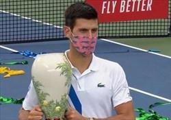 اعلام جدیدترین ردهبندی جهانی تنیس