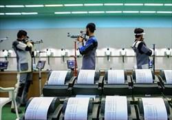 میزبانان مسابقات جهانی تیراندازی در سال ۲۰۲۱ مشخص شدند