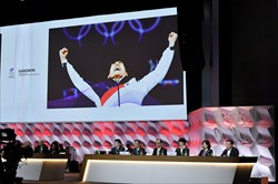 تشکیل کمیته برگزاری بازی های زمستانی 2024 جوانان