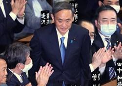نخست وزیر جدید ژاپن و ادامه راه توکیو2020
