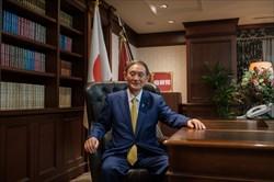 تماس تلفنی رئیس IOC با نخست وزیر جدید ژاپن