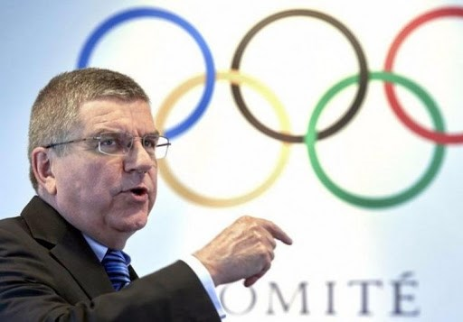 باخ: می توانیم رویدادهای ورزشی بزرگ را حتی بدون واکسن برگزار کنیم
