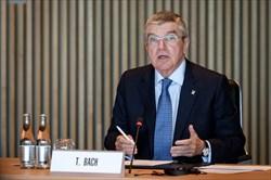 تاکید رئیس IOC بر پیشبرد و آماده سازی مسیر برگزاری توکیو2020