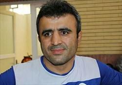 مراد محمدی: بهتراست فعلا در مورد کشتی حرف نزنم!