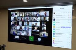 برگزاری مجمع عمومی گایسف بصورت آنلاین