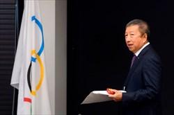 نائب رئیس IOC متهم به دخالت در انتخابات فدراسیون جهانی