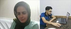مقام آوری شطرنج بازان ناشنوای ایرانی در مسابقات آنلاین جهانی