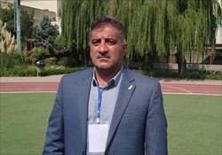 صیامی رئیس فدراسیون دوومیدانی شد