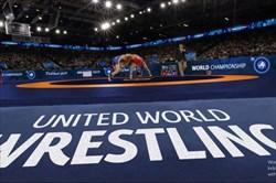 آمریکا از حضور در رقابتهای کشتی قهرمانی جهان انصراف داد