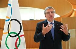 باخ: انتظار ندارم کشوری به خاطر کرونا از المپیک انصراف دهد
