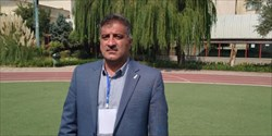 صیامی: سهمیه المپیک بدون نتیجه مورد قبول نیست/ هیچ کسی را از دوومیدانی کنار نمیگذارم