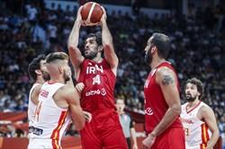 اعلام فهرست تیم ملی بسکتبال تا آخر آبان به فیبا