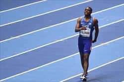 محرومیت قهرمان دوی صدمتر جهان به دلیل دوپینگ