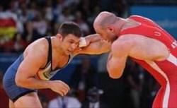 مدال طلای المپیک ۲۰۱۲ به کمیل قاسمی میرسد