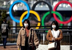 کاهش مبتلایان به کرونا در ژاپن