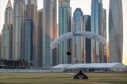 دوبی آماده میزبانی کمپ های تمرینی پیش از المپیک