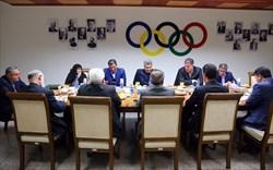 شاخصهای کمیته ملی المپیک برای توزیع بودجه سال آینده فدراسیونها