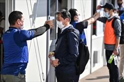 ژاپن شرط بیمه سلامت برای بازدیدکنندگان المپیکی را بررسی میکند