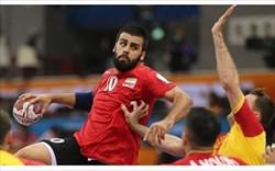 اللهکرم استکی: بازیکنان ایرانی هندبال در اروپا الگو هستند