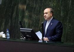نمایندگان مجلس از پاسخهای وزیر ورزش قانع نشدند