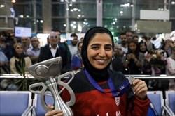 کاپیتان تیم ملی فوتسال زنان ایران لژیونر شد