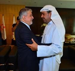 صالحیامیری برای شرکت در مجمع شورای المپیک آسیا به عمان میرود