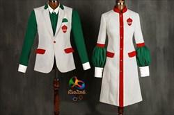 لباس کاروان ایران در المپیک توکیو تعیین تکلیف میشود