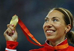 دوپینگ، قهرمان دوومیدانی زنان جهان را محروم کرد