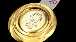 کاروان ایران در المپیک 2020 توکیو