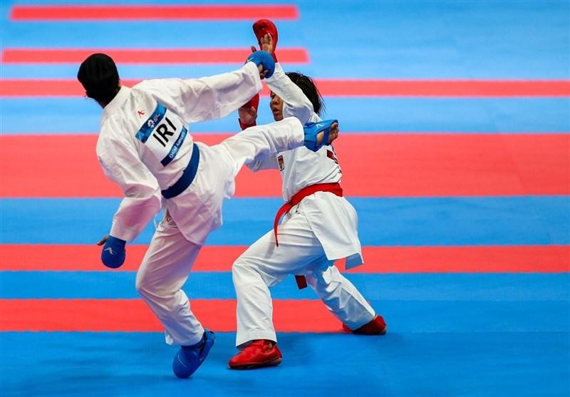 توکیو اولین و آخرین شانس حضور کاراته در المپیک