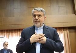 صالحی امیری: تلاش میکنیم کاراته به المپیک برگردد