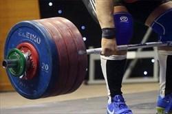 استرس انتخاب اوزان جدید المپیک به جان وزنهبرداران ایران