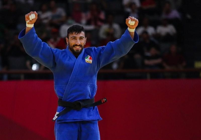 بریمانلو: MMA وقت تلف کردن بیخود است / جودو رفع تعلیق نشود به کوراش میروم