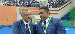 دبیر کل انجمن کوراش: به نمایندگی از فدراسیون جهانی در ازبکستان تدریس میکنم
