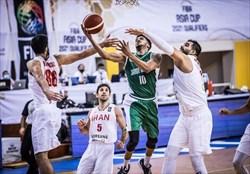 قطر بازهم میزبان رقابتهای بسکتبال انتخابی کاپ آسیا شد