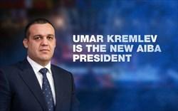 یک روس رییس فدراسیون جهانی بوکس شد