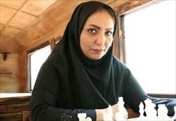 شادی پریدر سرمربی تیم ملی شطرنج دانشجویان شد