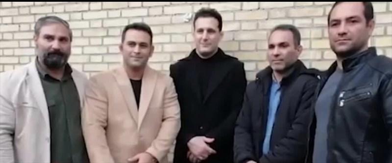 چرا در شرایط قرنطینه جلسه هیات رئیسه فدراسیون جودو در همدان برگزار شد؟!
