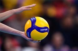 جوانان و نوجوانان والیبال ایران سهمیه جهانی گرفتند