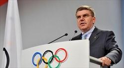 توماس باخ: آسیا با میزبانی المپیکهای پیشرو در مرکز اصلی جهان ورزش قرار دارد