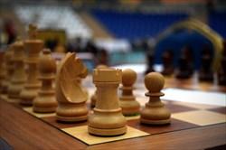 پایان مسابقات شطرنج دانشجویان آسیا با نایب قهرمانی مردان و سومی زنان ایرانی