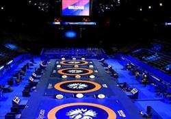 اعلام تاریخ برگزاری رقابتهای کشتی گزینشی المپیک، قهرمانی آسیا و مسابقات رنکنیگ