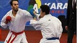 کاراته ایران در ۵ مرحله لیگ جهانی  ۲۰۲۱ شرکت میکند